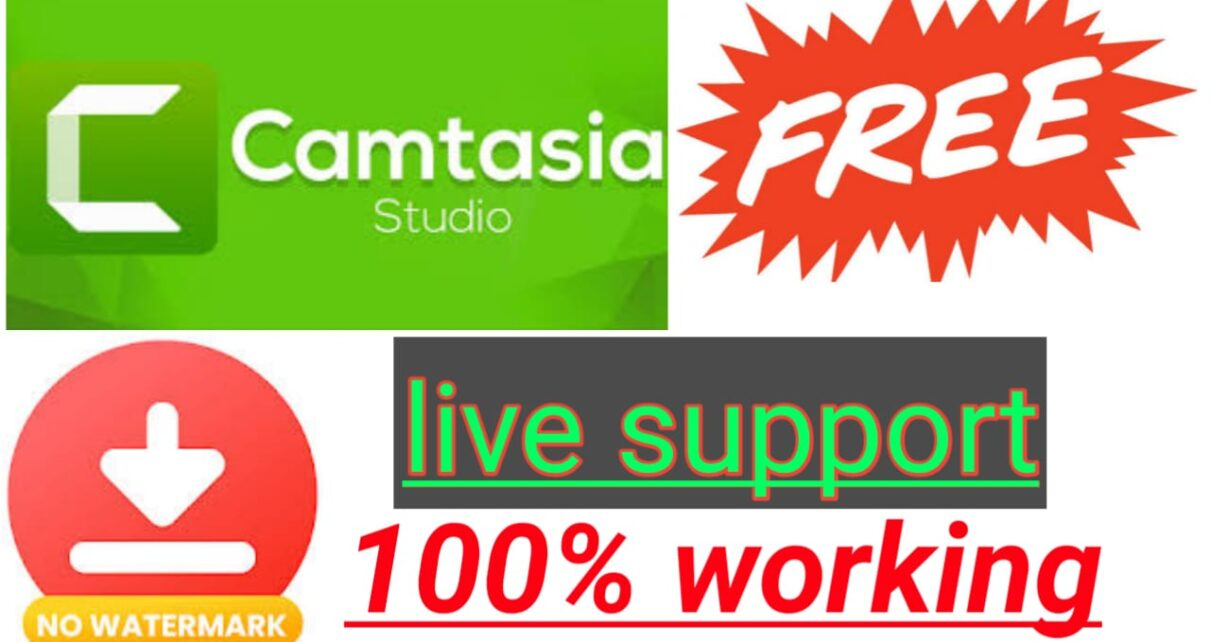 download Camtasia-studio for windows 10 64 bit